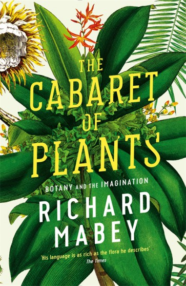 cabaret of plants book