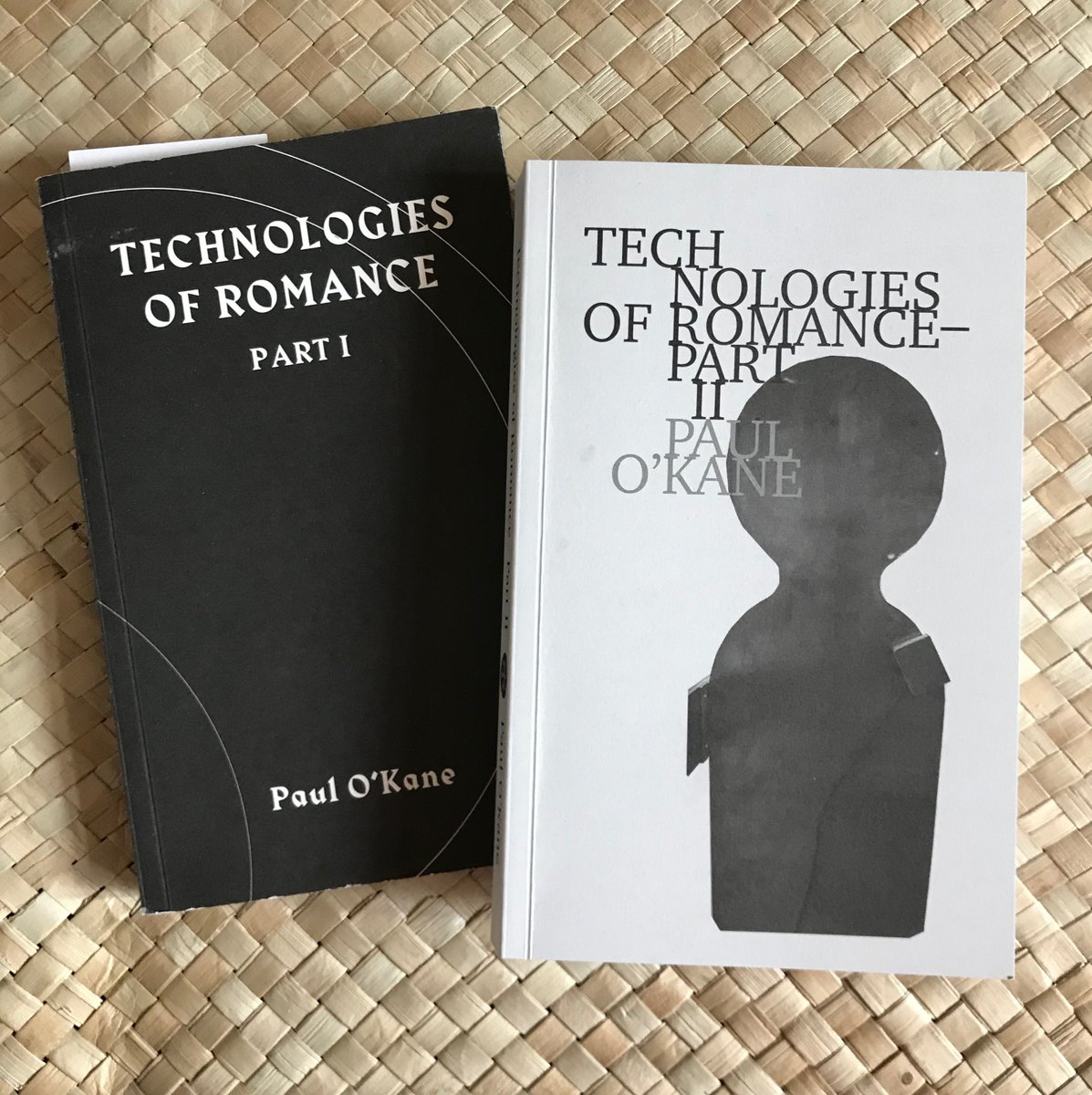 Technologies-Of-Romance-Part-I&II